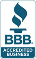 BBB Acredited Business - Jet Builders Hawaii